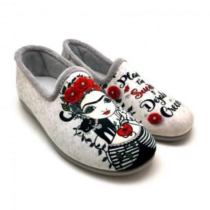 Oh! My sandals 4680 negro